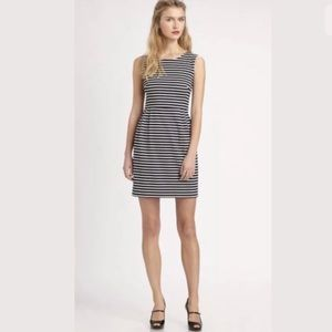 Like New! Kate Spade Kellie Striped Sheath Dress